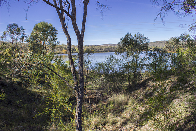 Inverell Australia  city photos gallery : Lake Inverell NSW Australia